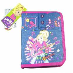 Trousse Garni Poly Pocket