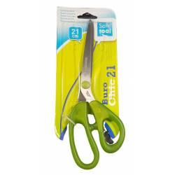 Safe Tool - Burochische schaar 21 cm