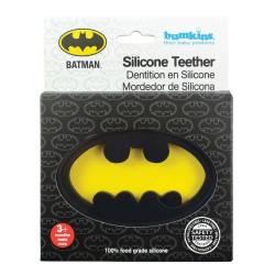 Anneau de Dentition Silicone Batman