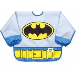 Bavoir a Manche Batman