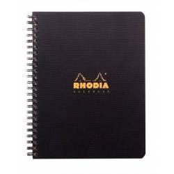 Notebook Rhodia A5+ Polypro - Ligné 160 Pages