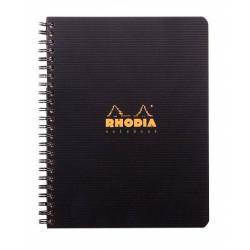 Notebook Rhodia A5+ Polypro - Ligné 160 Pages