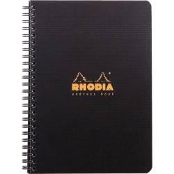 Répertoire Rhodia A5 Polypro - 160 Pages