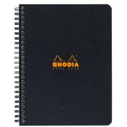 Notebook Rhodia A5+ Ligné - 160 Pages