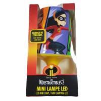 Mini Lampe LED Les Indestructibles