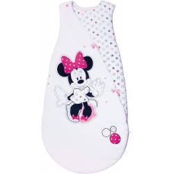 Gigoteuse Minnie Patchwork 6-36 mois