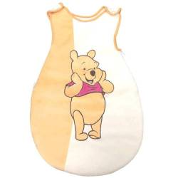 Douillette Naissance Winnie l'Ourson 0-6 mois