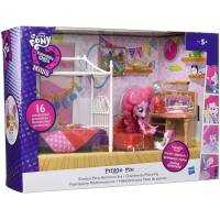 La Chambre de Pinkie Pie My Little Pony Hasbro