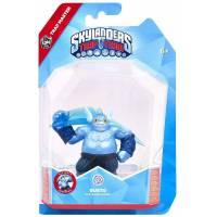 Figurine Skylanders : Trap Team - Gusto [Toutes plates-formes]