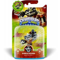 Skylanders Swap Force - Swappable Character Pack - Rubble Rouser (PS4/Xbox 360/PS3/Nintendo Wii/3DS) [Not Machine Specific]