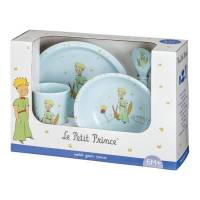 Coffret Repas Le Petit Prince 5 Pièces