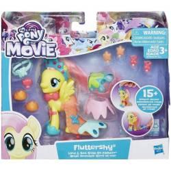 Figurine My Little Pony et Accessoires Fluttershy