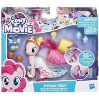 Figurine My Little Pony et Accessoires Pinkie Pie