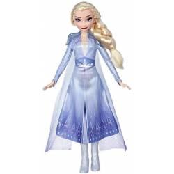 Poupée Elsa Reine des Neiges 2 27 cm
