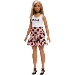 Barbie Fashionistas 27 cm