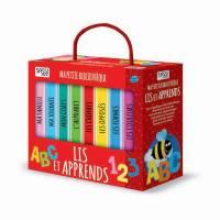 Ma Petite Bibliothèque Sassi Juinor - Lis et Apprends