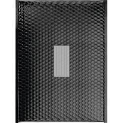100 Enveloppes à bulles Métallisées - 360 X 270 MM H/5 80 g/m² Bleu foncé avec Bande adhésive