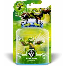 Figurine Skylanders : Swap Force - Stink Bomb