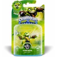 Figurine Skylanders : Swap Force - Stink Bomb [Toutes plates-formes]