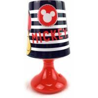 Mini Lampe LED Mickey de chevet pour enfant