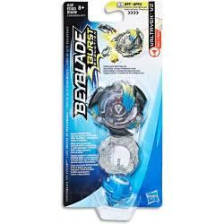 Hasbro Beyblade Burst E1046ES0 Single Top VALTRYEK V2 RD, Kreisel