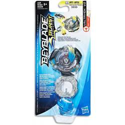 Hasbro Beyblade Burst E1046ES0 Single Top VALTRYEK V2 RD, Kreisel