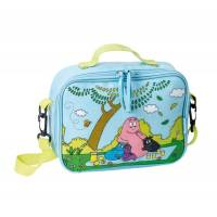 Lunch Box Isotherme Barbapapa