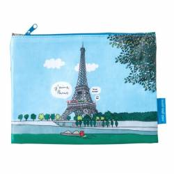 Pochette Paris