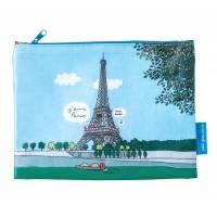 Pochette Paris