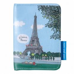 Protège Passeport Paris