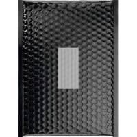 100 Enveloppes à Bulles Métalisées PRO - 330 X 220 mm - F/3 - Qualité Premium (Black)
