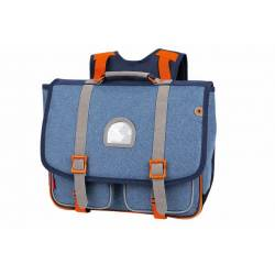 Cartable 38 cm Kickers Boy Chiné