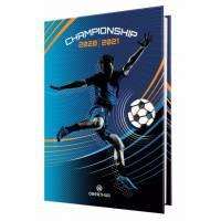 Agenda 2020/2021 Football 1 Jour/Page