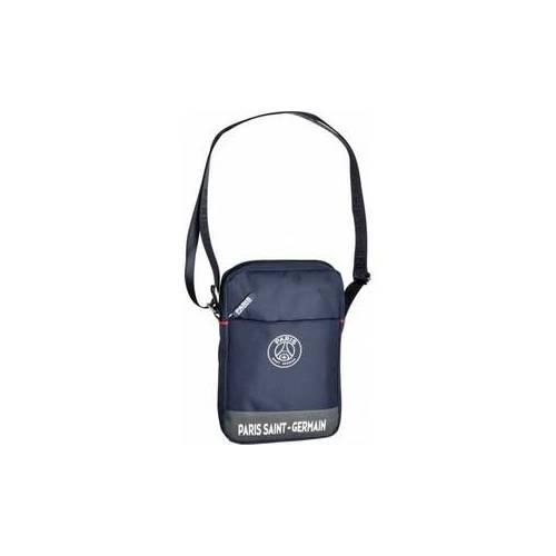 Sacoche Bandoulière PSG Bleu 23 cm