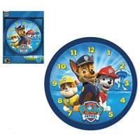 Horloge Murale Pat Patrouille