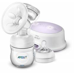 Tire-Lait Avent Electrique Simple