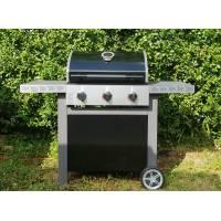 Barbecue à Gaz Jamie Oliver Home 3S