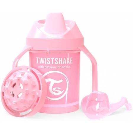 Twistshake Tasse Mini 230 ml 4+m