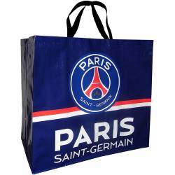 PSG - Sac shopping logo