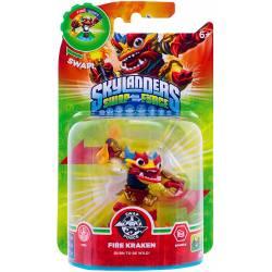 Figurine Skylanders : Swap Force - Swap Force Fire Kraken [Toutes plates-formes]