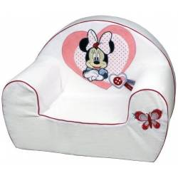 Babycalin Fauteuil Club, Love Minnie