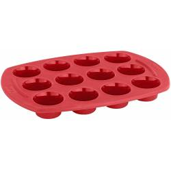 Tefal Moule Silicone Mini Muffins x12