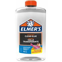Colle Transparente Elmer's Lavable - 946 ml