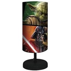 Lampe de chevet STAR WARS 29 cm