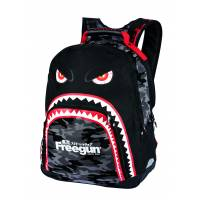 Sac à Dos 2 Compartiments Freegun Monster Oberthur