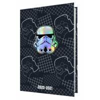 Agenda 2020/2021 Stormtrooper 1 Jour/Page Oberthur