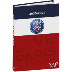 Agenda PSG 2020/2021 - Love Paris -