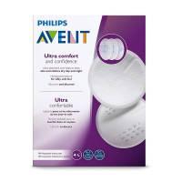 Philips Avent - 100 Coussinets d'Allaitement Jetable