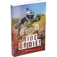 Agenda Scolaire Moto Quad 2020/2021