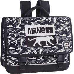 Cartable Airness Garçon 41 cm Liberty 3 Compartiments